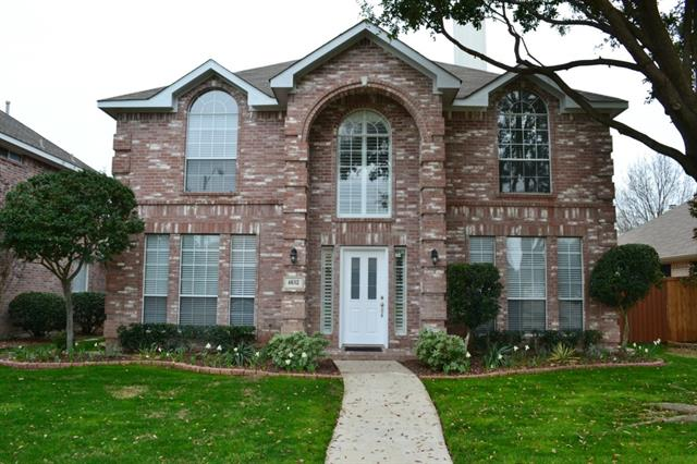 Rental Homes for Rent, ListingId:32332896, location: 4652 Knoll Hollow Trail Plano 75024