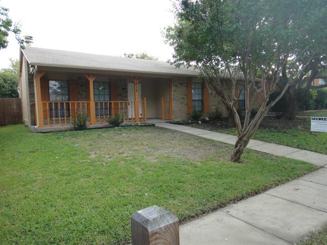 Rental Homes for Rent, ListingId:32349164, location: 512 White Oak Street Allen 75002