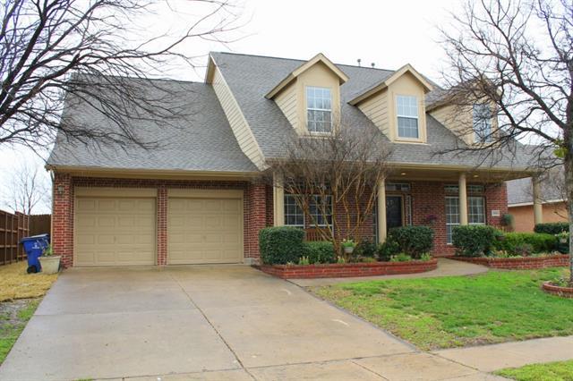 Real Estate for Sale, ListingId: 32364349, Frisco,TX75035