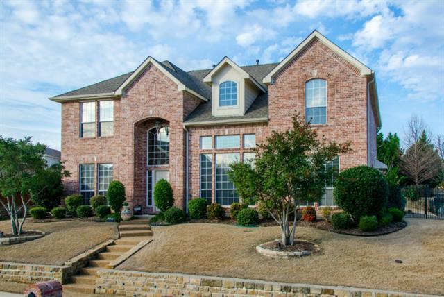 Real Estate for Sale, ListingId: 32333214, Rockwall,TX75087