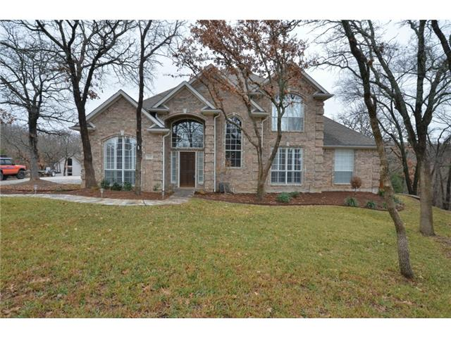 Real Estate for Sale, ListingId: 32332813, Cross Roads,TX76520