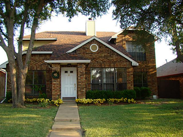 Rental Homes for Rent, ListingId:32333477, location: 636 Mountain Side Drive Allen 75002