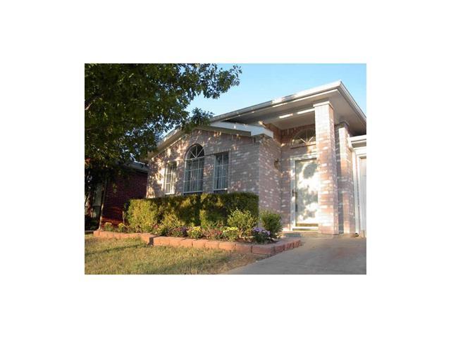 Rental Homes for Rent, ListingId:32333288, location: 6003 Cohoke Drive Arlington 76018