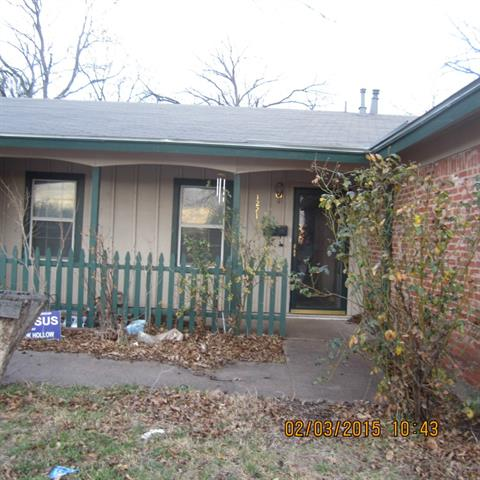 Rental Homes for Rent, ListingId:32333307, location: 1221 Minter Lane Abilene 79603