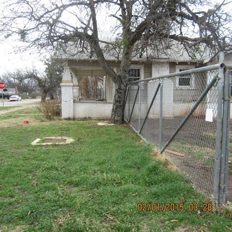 Rental Homes for Rent, ListingId:32333308, location: 1502 Mulberry Street Abilene 79601