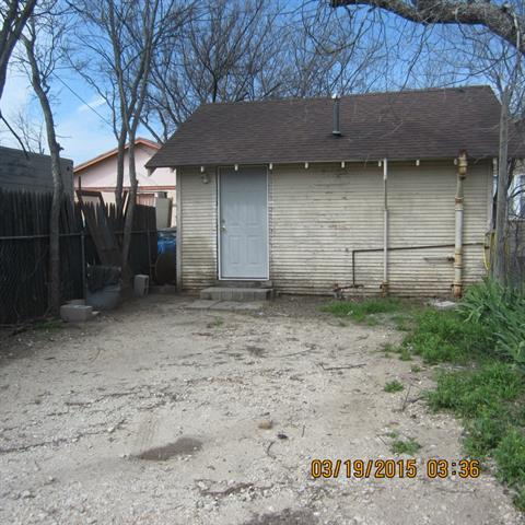 Rental Homes for Rent, ListingId:32333309, location: 1273 Peach Street Abilene 79602
