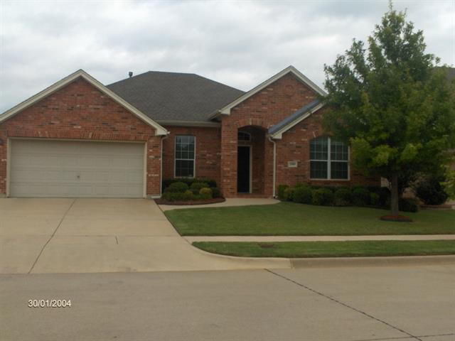Rental Homes for Rent, ListingId:32341819, location: 2509 Morningstar Lane Arlington 76001