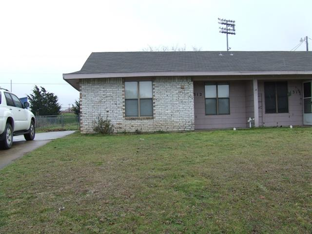 Rental Homes for Rent, ListingId:32332914, location: 1312 S 5th Street Midlothian 76065