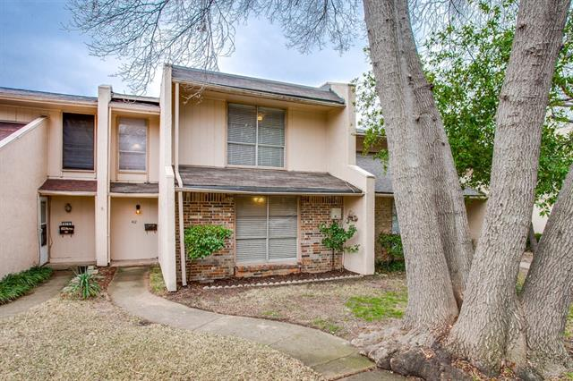 Single Family Home for Sale, ListingId:34173375, location: 412 Valley Park Drive Garland 75043