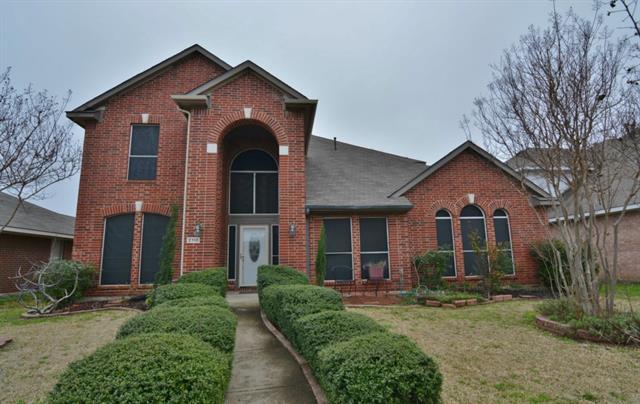 Real Estate for Sale, ListingId: 32377901, Garland,TX75040