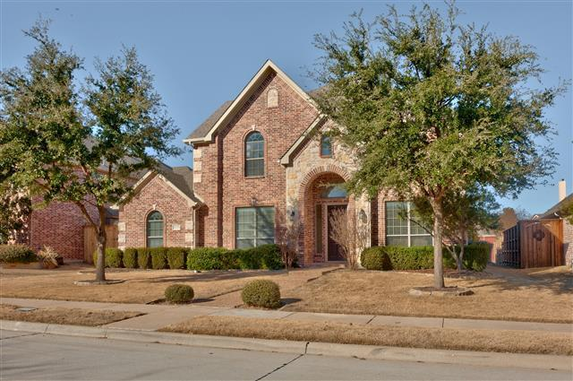 Real Estate for Sale, ListingId: 32332622, Frisco,TX75035