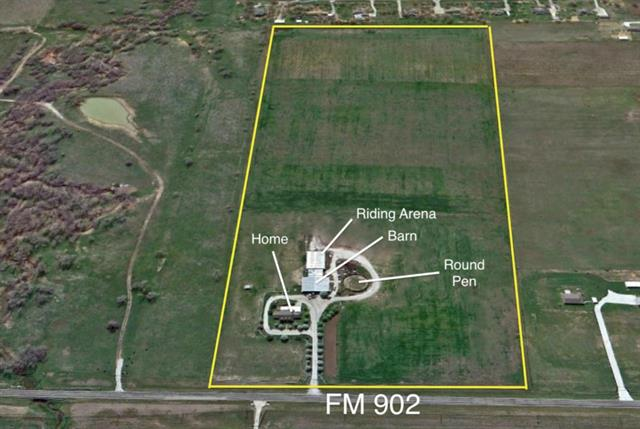 Real Estate for Sale, ListingId: 32332897, Collinsville,TX76233