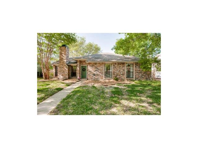 Rental Homes for Rent, ListingId:32341864, location: 548 Guadalupe Drive Allen 75002