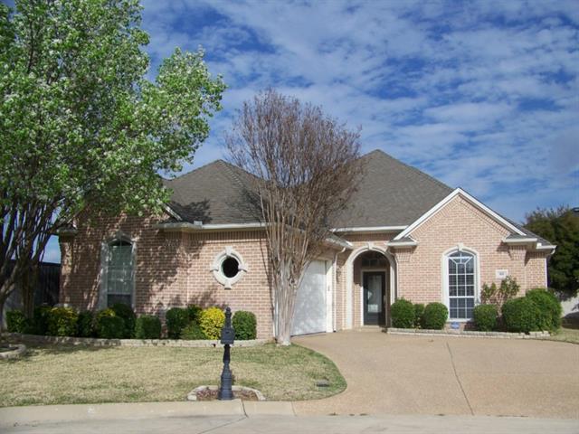 Rental Homes for Rent, ListingId:32349260, location: 401 Westbury Court Arlington 76013