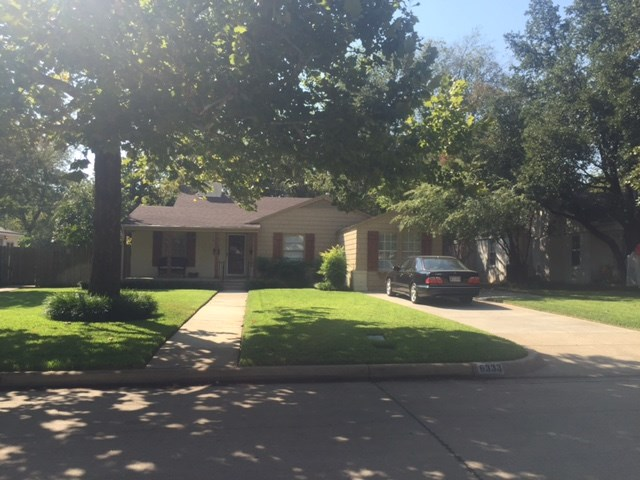 Rental Homes for Rent, ListingId:36017741, location: 6333 Locke Avenue Ft Worth 76116
