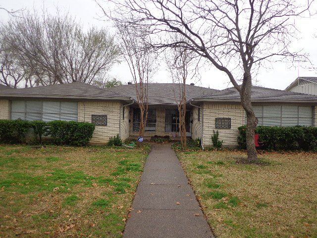 Rental Homes for Rent, ListingId:32341787, location: 7452 Walling Lane Dallas 75231