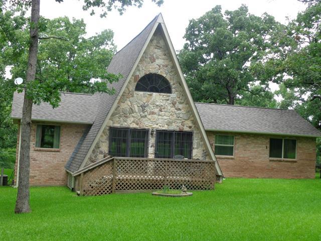 Real Estate for Sale, ListingId: 32341827, Malakoff,TX75148