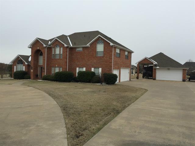 Real Estate for Sale, ListingId: 32364298, Terrell,TX75160