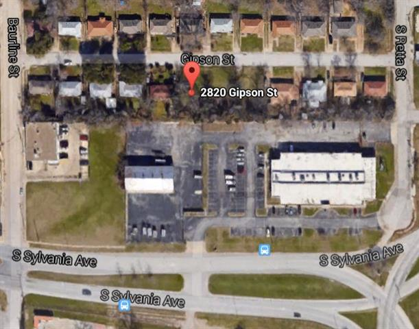 Land for Sale, ListingId:32341749, location: 2820 Gipson Street Ft Worth 76111
