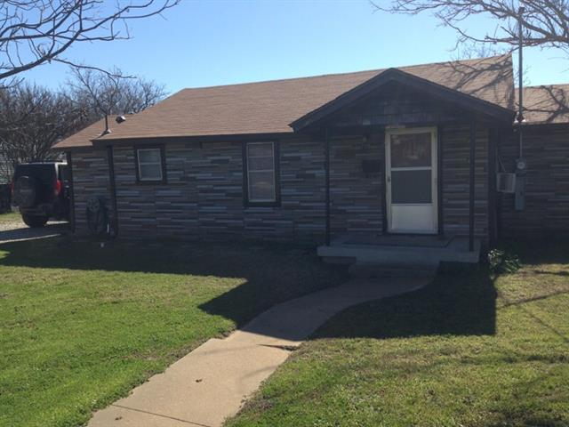 Photo of 709 Sw 17th Street  Mineral Wells  TX