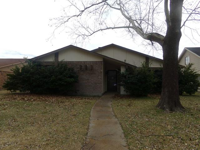 Real Estate for Sale, ListingId: 32341733, Garland,TX75044