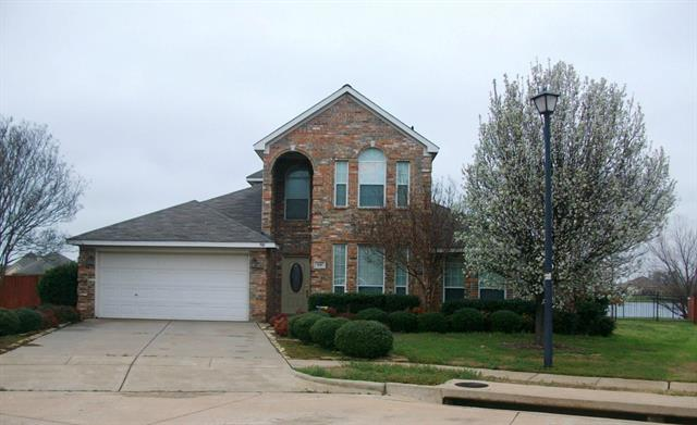 Rental Homes for Rent, ListingId:32348994, location: 500 Lake View Court W Crowley 76036