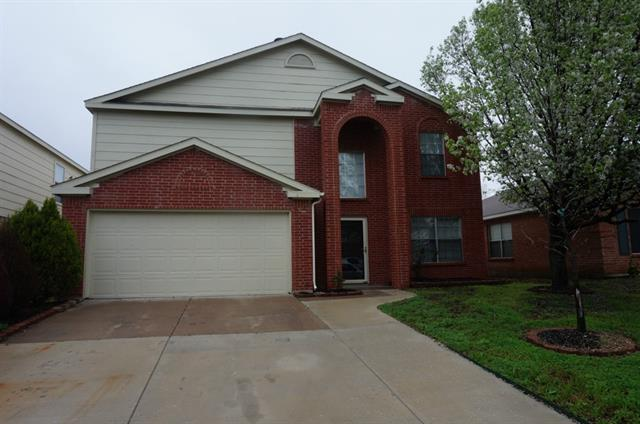 Rental Homes for Rent, ListingId:32364469, location: 1300 Springcreek Drive Denton 76210