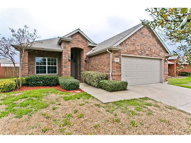 Real Estate for Sale, ListingId: 32349200, Forney,TX75126