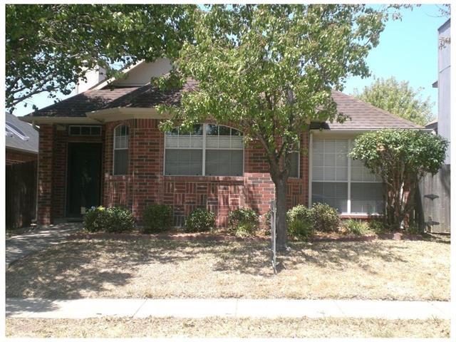 Rental Homes for Rent, ListingId:32349159, location: 2221 Baretta Drive Mesquite 75181