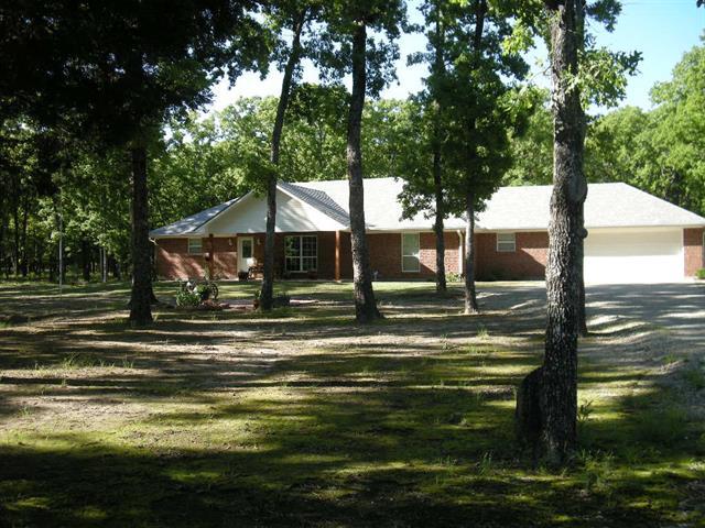 Real Estate for Sale, ListingId: 32349120, Quinlan,TX75474
