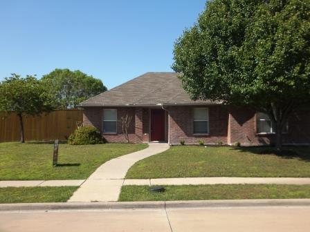 Rental Homes for Rent, ListingId:32364376, location: 12002 Rosedown Lane Frisco 75035
