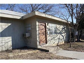 Rental Homes for Rent, ListingId:32364570, location: 2945 Merida Avenue Ft Worth 76109