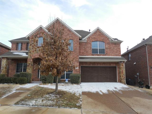 Real Estate for Sale, ListingId: 32364451, Frisco,TX75035