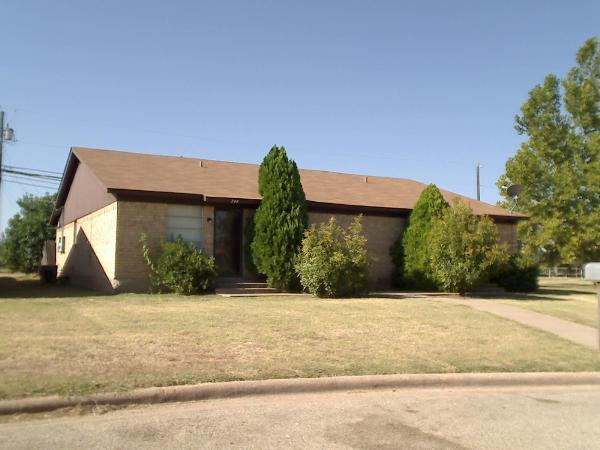 Rental Homes for Rent, ListingId:32364581, location: 742 Hawn Circle Abilene 79605