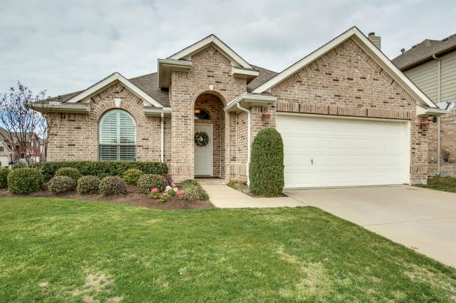 Real Estate for Sale, ListingId: 32396030, McKinney,TX75070