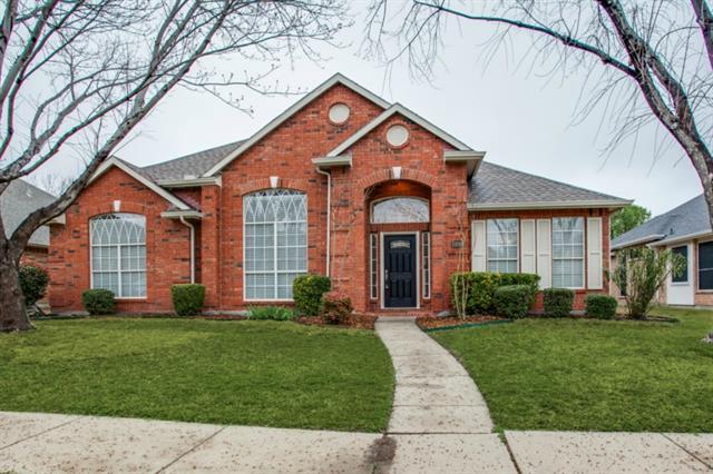 Real Estate for Sale, ListingId: 32364351, Frisco,TX75035