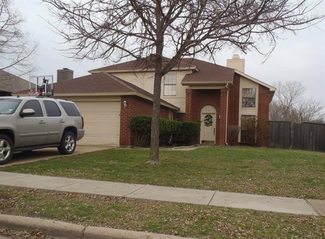 Real Estate for Sale, ListingId: 32385898, Mesquite,TX75149