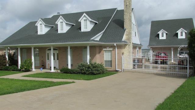 Real Estate for Sale, ListingId: 32368549, Quinlan,TX75474
