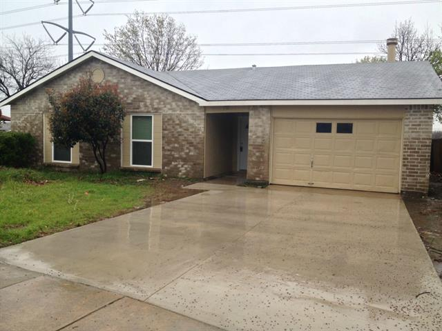 Real Estate for Sale, ListingId: 33966588, Arlington,TX76014