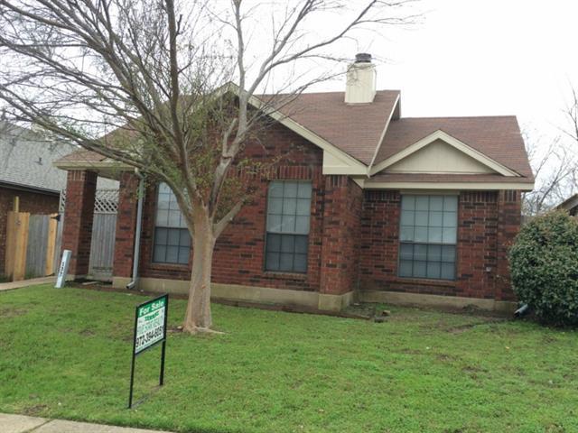Real Estate for Sale, ListingId: 34330759, Mesquite,TX75149