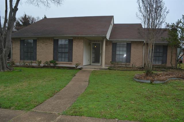 Rental Homes for Rent, ListingId:32411168, location: 504 Red Oak Street Allen 75002