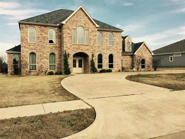 Rental Homes for Rent, ListingId:32372936, location: 1027 Bentwater Parkway Grand Prairie 75050