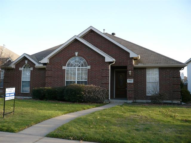 Rental Homes for Rent, ListingId:32373099, location: 9921 Danbury Drive Frisco 75035