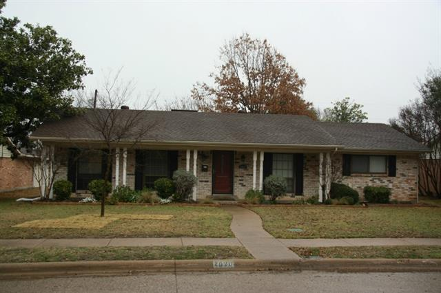 Rental Homes for Rent, ListingId:32373098, location: 2020 Custer Parkway Richardson 75080