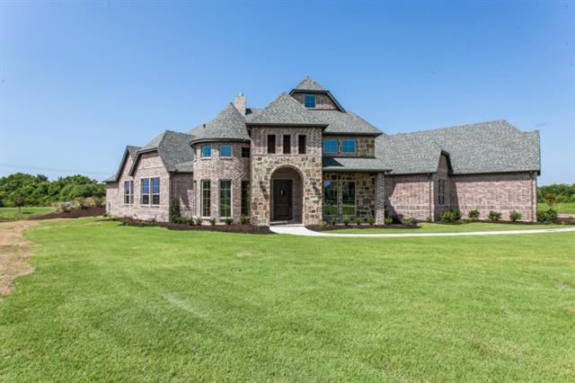 Real Estate for Sale, ListingId: 32396461, Lucas,TX75002