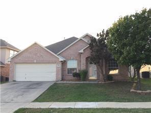 Rental Homes for Rent, ListingId:32378142, location: 7706 Pittsford Lane Arlington 76002