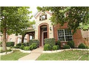 Rental Homes for Rent, ListingId:32378002, location: 9124 Dillon Trail Irving 75063