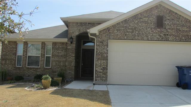 Rental Homes for Rent, ListingId:32378027, location: 509 Wichita Trail McKinney 75071