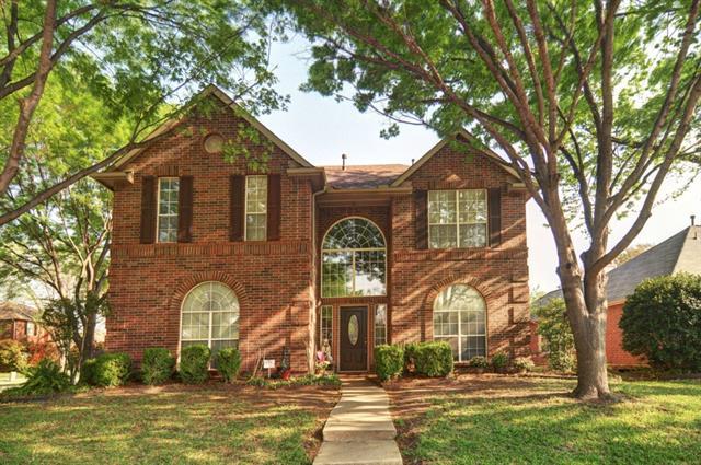 Real Estate for Sale, ListingId: 32385537, Frisco,TX75035