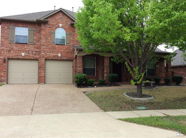 Rental Homes for Rent, ListingId:32385701, location: 5224 Arrowhead Way McKinney 75070